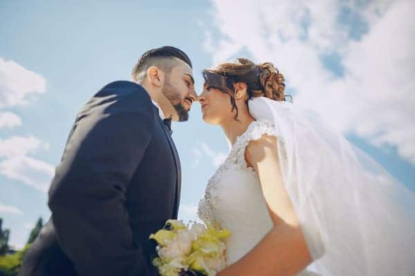 Residencia en España Por Matrimonio