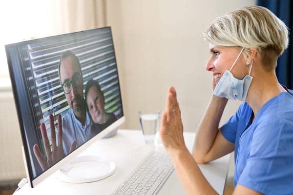 Teleconsulta y videoconsulta